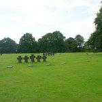 erman Cemetery La Cambe