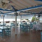 restaurant ADA