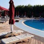 Esperos Palace - piscina