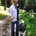 Francesco, Tuc e il bottino