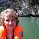 Экскурсия в бухту Халонг