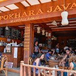 Photo de Pokhara Java