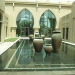 ARABIAN COURT