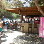 Beach Bar......Oh to be back sat there!