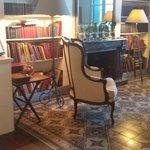 Il meraviglioso soggiorno: libri antichi e stampe