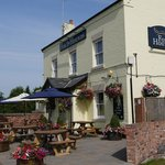 The Fox and Hounds at Blidworth Bottoms