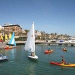 Photo of Hotel Puerto Juan Montiel, SPA & Base Nautica