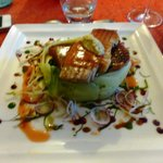 Restaurant Le Clos