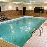The Very Popular Pool