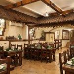 Kitezh Town Restaurant
