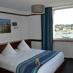 Room 20 seaview suite