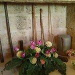 Photo of La Vecchia Corte Bed and Breakfast