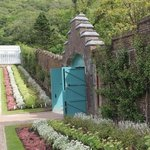 Victorian Walled Gardens at Kylemore Abbey