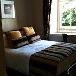 Carirngorm Hotel June 2014