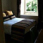 Carirngorm Hotel 1st Floor Room June 2014