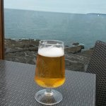 An ideal day just collecting my thoughts with some spectacular views. Thanks pier house