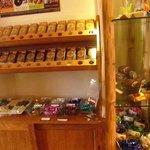 Variedad de Chocolates