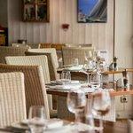 Restaurant Gastronomique reconnu dans tous les guides