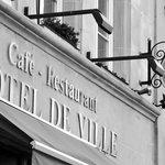 ภาพถ่ายของ Restaurant de l'Hôtel de Ville
