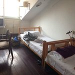 Kaiyue Hostel resmi