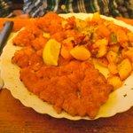 another signature dish - wiener schnitzel