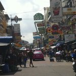 Day Time Khao San Rd