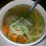 zuppa ceca