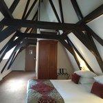 Room 408 - lovely room