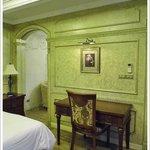 ห้องนอนจูเนียร์สูท