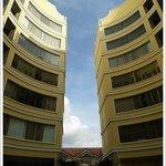 โรงแรมโฟร์ซีซั่นเพลสพัทยา