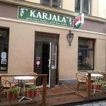 Karjala Bar - Finish Bar in Old City