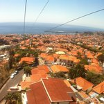 Funchal roofs