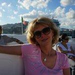Паром Napoli - Ischia