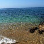 La Fonte (plage de sable)