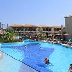 Main activity pool