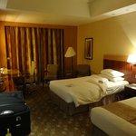 Room 615