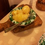patate tartufate