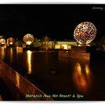 Main Lobby Sheraton Hua Hin Resort & Spa