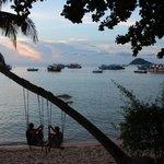 la plage// MELASSI PHOTOGRAPHY