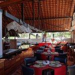 Village Hotel restaurant