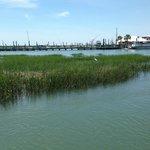 Marsh Walk @ Murrells Inlet, SC