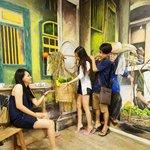 Penang Exotic Museums Tour - Penang Interactive 3D Museum