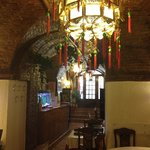 Restaurant grande Shanghai 2