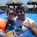 Luis & Tristan