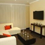 Living room Suite Junior