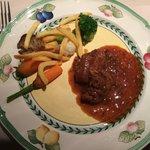 Pork stew - main