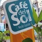 Café del sol
