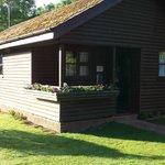 Ford Farm Lodge No.3