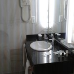baño habitación 511