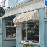 Stardust Cafe - Historic Lewisburg, WV
